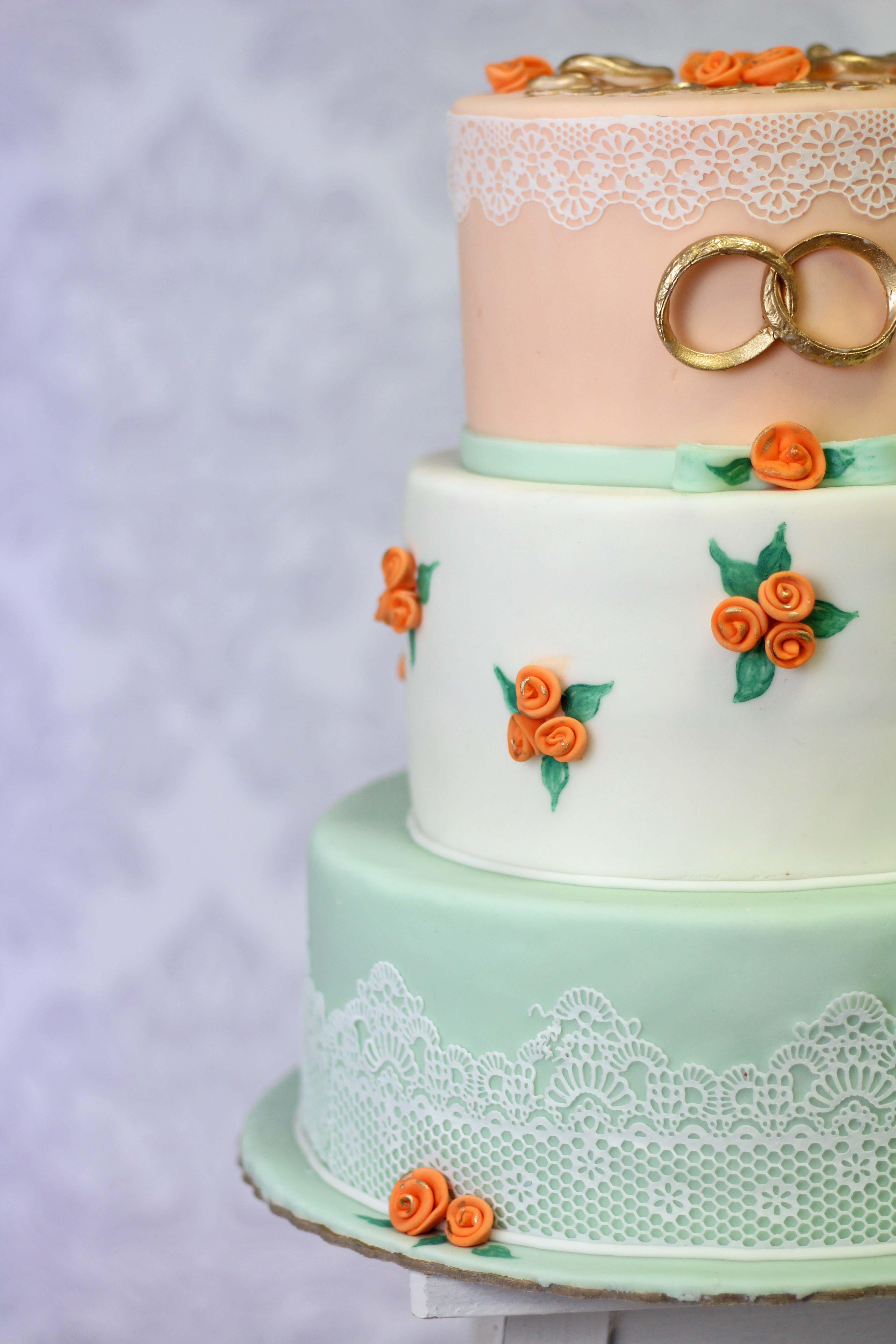 Meine Torten Nancycake Zuckerkunst In Höchster Qualität